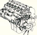 Reconditioned Engines - Motor Engineering Services Johannesburg